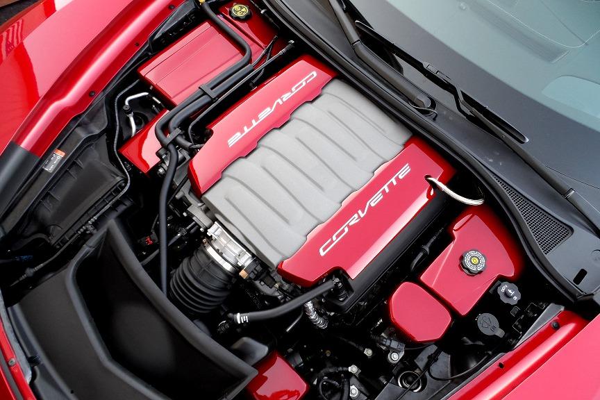 Nakid Parts - Custom Corvette Parts | Nakid Parts